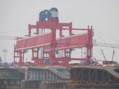 广西贺州架桥机公司
