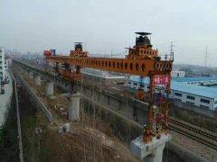 内蒙古架桥机厂家