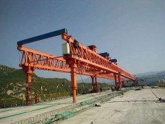 陕西汉中架桥机公司真是语录